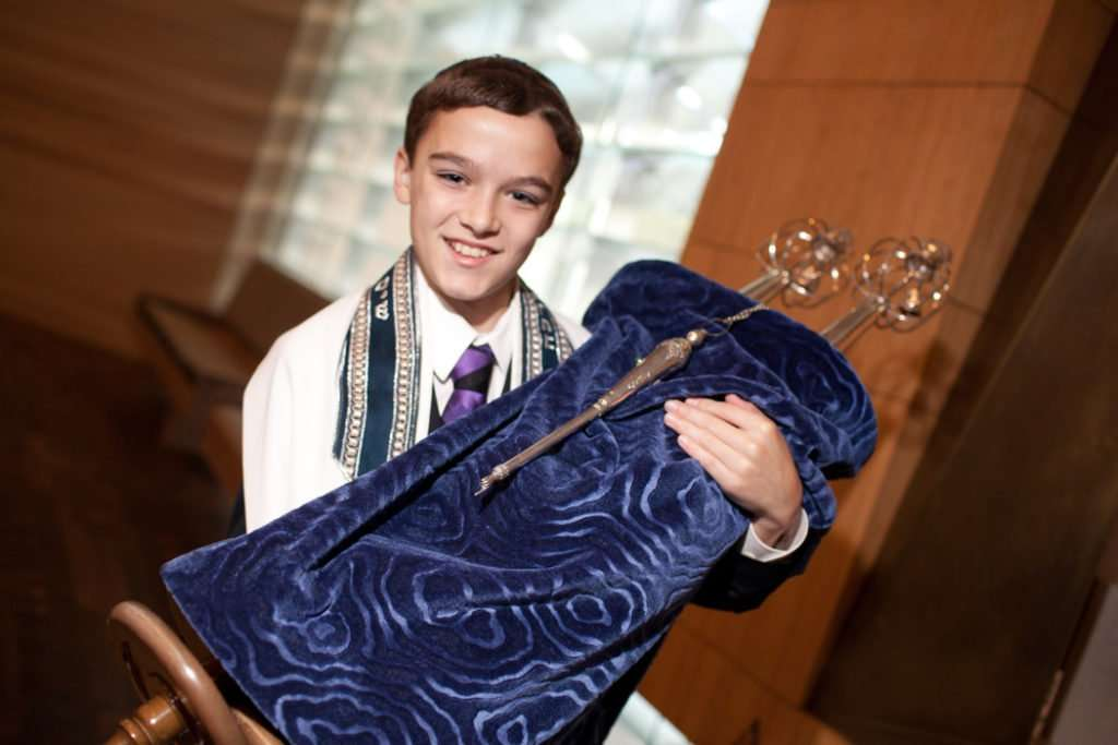 top new york city bar mitzvah photographer
