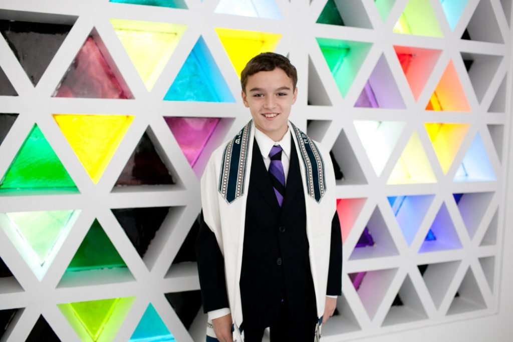 best bar mitzvah photographers nyc