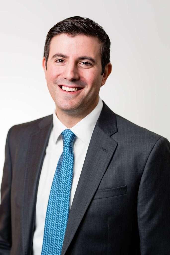 lawyer headshot photographer New York City New Jersey